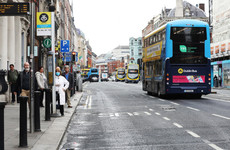 Free public transport should be considered, says Oireachtas committee