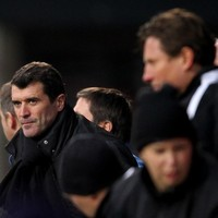 Keane on the brink of Tractor Boys exit