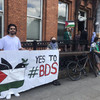 Trinity students occupy Department of Foreign Affairs and call for expulsion of Israeli ambassador