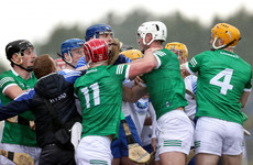 Discipline issues, media scrutiny and a target on their backs — Limerick's rocky start to 2021
