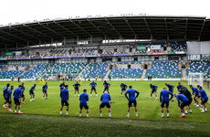 Uefa Super Cup to take place in Belfast as scheduled despite speculation of Istanbul switch