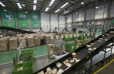 An Post records 100% increase in parcel deliveries in 2020