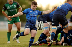 Leinster in last chance saloon needing a win to keep Rainbow hopes alive