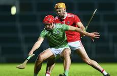 Limerick hand debut to teenage defender as they make seven changes for Cork game