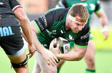 Wise heads and future stars on show as Connacht clash with Ospreys
