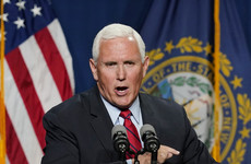 Pence says he's not sure he and Trump will ever see 'eye to eye' on deadly Capitol riot