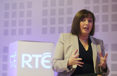 Taoiseach leads tributes as RTÉ's Ingrid Miley retires from national broadcaster