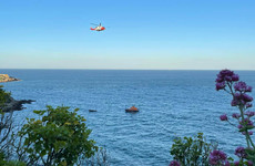 Swimmer dies in hospital after rescue near Dalkey cliff