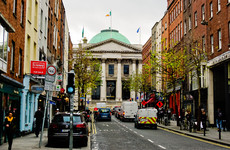 Several Dublin streets to close to vehicles on weekend evenings for 'traffic-free' trial