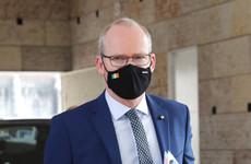 Simon Coveney: 'Calls to expel Israeli ambassador make no sense - issues get resolved by negotiation'