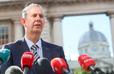 Edwin Poots defends strategy following criticism from Peter Robinson over Foster's exit from DUP