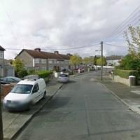 Elderly man dies in Dublin house fire