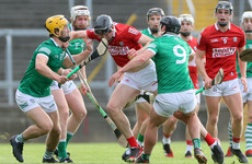 Limerick hit 33 points and 20 wides as dominant display secures win over Cork
