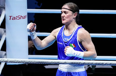 Harrington to face feared professional world champ for Olympic spot after perfect day for Ireland