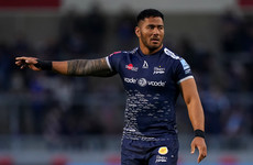 Manu Tuilagi 'fit and ready to go' if England come calling