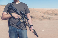 A California Judge has overturned a three decades old ban on assault rifles