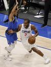 Kawhi Leonard and Clippers force Mavericks series to Game 7 on Sunday