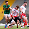 Kerry fire home six goals as they cruise past Tyrone for Division 1 semi-final victory