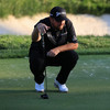 Lowry on track for another big weekend after early Saturday start at the Memorial