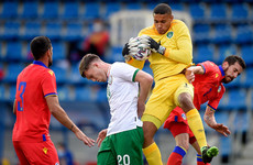 Manchester City likely to send Ireland goalkeeper Gavin Bazunu out on loan again