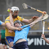 Tony Kelly fires over 20 points as Clare defeat 14-man Dublin for second league victory