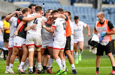 Ian Madigan lands a last-minute penalty as Ulster secure dramatic win