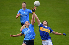 Dublin storm to big win over Tipp with Caoimhe O'Connor starring