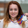 Niamh McCarthy is European Champion as McKillop secures outstanding silver