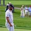 Rahm 'disappointed' after positive Covid-19 test forces him out of Memorial with six-shot lead