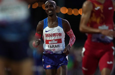 Mo Farah's Olympic hopes take a hit as he misses chance to qualify
