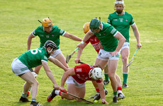 5 talkings points after Limerick and Cork meet ahead of Munster semi-final battle