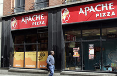 Apache Pizza announce data breach associated with details of delivery customers