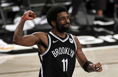 Brooklyn Nets defy early Harden exit to seize lead over Milwaukee Bucks