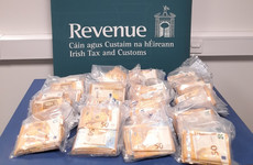 Revenue officers seize €181,000 in cash after searching truck bound for Spain
