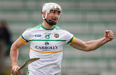 Offaly put 5-25 past Down to seal return to Division 1 hurling