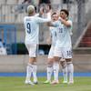 Scotland earn narrow win over 10-man Luxembourg in final Euro 2020 warm-up