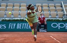 Serena Williams knocked out of French Open by Rybakina as quest for 24th Slam goes on