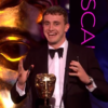 Paul Mescal wins Bafta for performance as Connell in Normal People