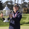 Philippine teenager triumphs in US Open