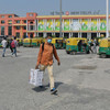 India cautiously starts to open up as Covid-19 case records decline