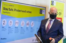 Coronavirus: 377 new cases confirmed in Ireland