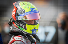 'Does he want to kill us?' – Mick Schumacher's anger at team-mate