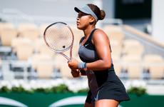 Naomi Osaka pulls out of Berlin tournament, organisers confirm