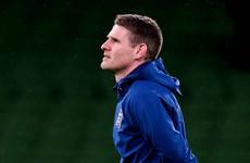 'He's top class' - Praise for Ireland's Champions League-winning coach