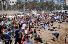 Spain welcomes vaccinated tourists after easing of restrictions