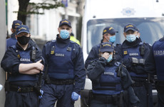 Garda Commissioner says 'young drunk' people responsible for violence in Dublin city