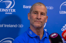 'I'd rather players concentrate on playing rugby' - Lancaster wants captain's challenge binned