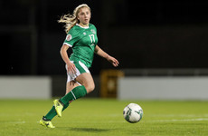 Aoife Colvill and Ellen Molloy join Ireland squad for Iceland double-header