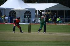 Ireland beaten by resurgent Dutch in third ODI