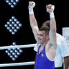 Emmet Brennan books Olympic spot with hard-fought win over Sweden's Liridon Nuha